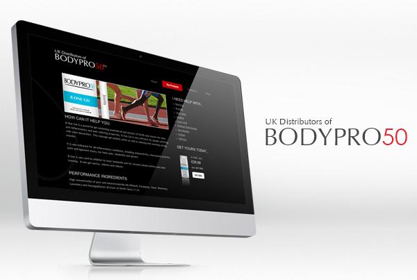 Bodypro 50